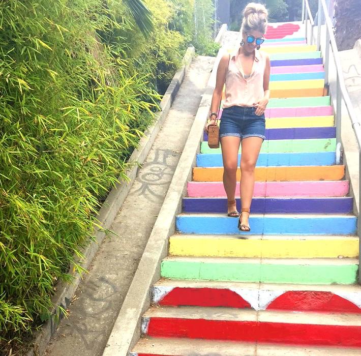 rainbow_stairs_silverlake_2