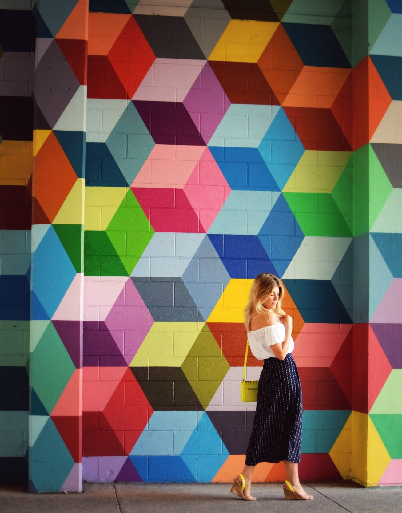 West_Village_colorful_rainbow_mural_vertical